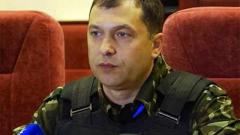 """Экс-главарь """"лнр"""" Болотов прогнозирует скорую отставку Плотницкого"""