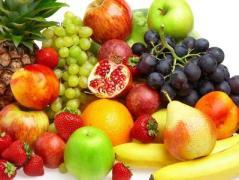 Ешьте больше щелочных продуктов, чтобы предотвратить рак, ожирение и болезни сердца