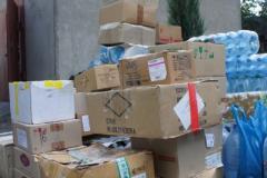 Почему в ДНР сокращают списки нуждающихся в гуманитарной помощи