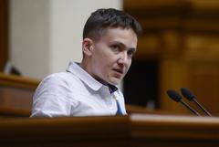 Плотницкий подтвердил, что он и Захарченко встречались с Савченко