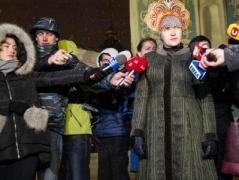 """Савченко выполняет """"хитрый план"""" Кремля"""