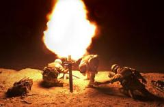 Результаты ночного минометного обстрела Красногоровки (ФОТО)