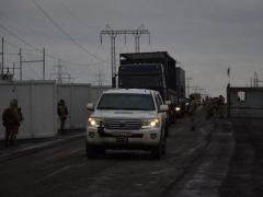 """Все КПВВ на Донбассе работают в штатном режиме: наиболее загружены """"Майорск"""" и """"Марьинка"""""""