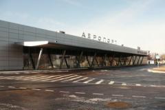 Мариупольский аэропорт готов к работе. Может принимать частные рейсы