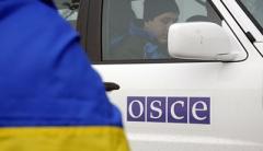 В Станице Луганской зафиксировали новые удары по мосту