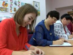 Среди победителей Радиодиктанта национального единства есть две жительницы Донетчины