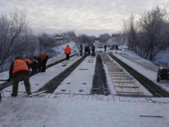 До Нового года на Донетчине откроют три восстановленных моста -  Жебривский (ФОТО)
