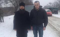 Освобожденный из плена «Киборг» Колодий наотрез отказывается встречаться с Порошенко