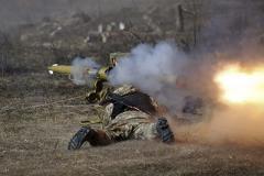 Бой на Светлодарской дуге: в результате контратаки украинские военные заняли новые позиции