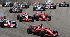 В Украине готовятся к проведению соревнований «Формулы 1»
