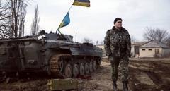 Украинские военные несут серьезные потери на Светлодарской дуге