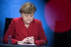 Националисты Германии требуют отставки Меркель после трагедии на рождественской ярмарке в Берлине