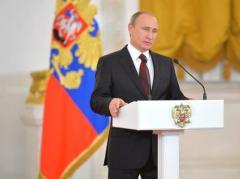 Путин заявил, что отношения России и Украины рано или поздно нормализуются