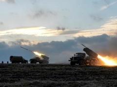 Боевики нарушили перемирие: в течение суток зафиксировано 50 обстрелов, из них 2 - по населенным пунктам, применялось запрещенное вооружение