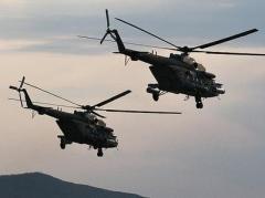На границе с оккупированным Крымом пограничники зафиксировали перемещение военной техники, катера и вертолеты вооруженных сил РФ