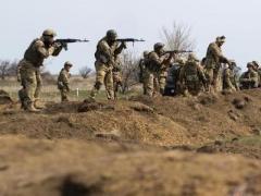 В Минобороны озвучили боевые и небоевые потери украинской армии в 2016 году