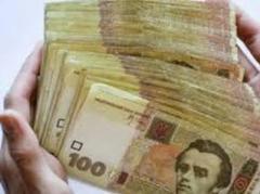 В Донецкой области (без учета оккупированной территории) средняя зарплата выросла до 6733 гривен