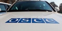 Боевики разгромили базу ОБСЕ в районе Светлодарской дуги. Представители Международной миссии приянли беспрецедентное решение