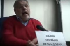Российский экономисс предложил вернуть Донбасс в Украину и уничтожить миллионы украинцев. ВИДЕО