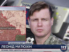 Сегодня боевики стреляли по Новозвановке и Павлополю