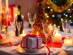 Новогоднее застолье: как и чем сервировать праздничный стол