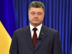 Порошенко заявил об угрозе терактов и диверсий на объектах критической инфраструктуры