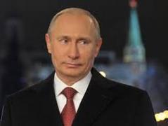 Хозяин Кремля направил поздравления с Новым годом, но не всем
