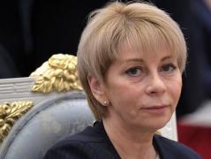 """Доктор Лиза - добрый ангел или одна из тех, кто нес на Донбасс """"русский мир"""""""