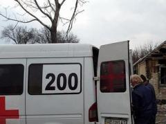 """На границе с Россией миссия ОБСЕ зафиксировала автомобили с надписью """"Груз 200"""""""