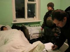 В Донецкой области из-за побоев пьяной матери 12-летняя девочка получила сотрясение мозга