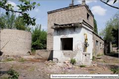 Коммунальный ад после крепких хозяйственников в Луганской области. ВИДЕО