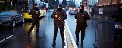 В ресторане Стамбула произошла очередная стрельба