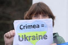 Возвращение Крыма в 2017: прогноз политолога