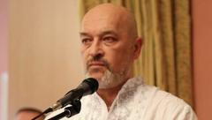 Тука считает, что РФ скоро сама будет арестовывать «добровольцев Донбасса»