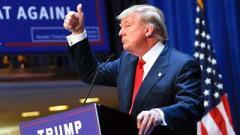 Трамп намерен сделать из России ситуативного союзника
