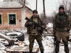 Дончане сообщают о задержании на улице и обысках