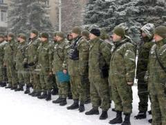 В Рождественскую ночь на охрану жителей Донетчины выйдут более 1600 полицейских