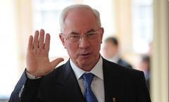 Азаров придумал, как вновь стать премьером