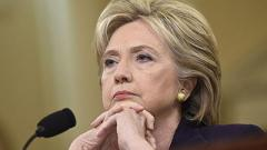 Хиллари Клинтон отказалась от борьбы за еще один высокий пост – СМИ