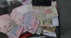 У СБУ розповіли, як бойовики отримували українські виплати