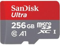 SanDisk выпустила самую быструю в мире карту microSD