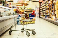 В феврале ожидается рост цен на продукты