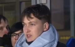 Полнейшая тупость и редкая быковатость доведут Савченко до ареста: очередная публикация Савченко вызвала бурю возмущения украинцев