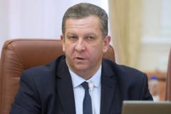 Работу в Украине имеет только половина трудоспособного населения, —министр Рева