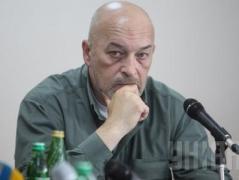 Большинство людей на оккупированном Донбассе не сепаратисты, а заложники - Тука