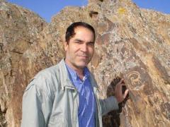 В Иране обнаружены древнейшие рисунки на Земле