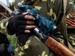 """Банда """"Кальмиус"""" оккупировала территорию бывшего НИИ в Донецке"""