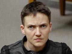 Захарченко готов встретиться с нардепом Савченко в Донецке по вопросу амнистии