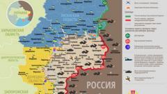 Россия не заинтересована в масштабных военных действиях на Донбассе до лета