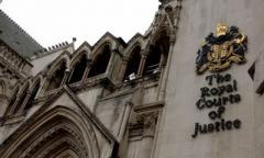 """Суд Англии сегодня начнет рассмотрение иска РФ против Украины по """"долгу Януковича"""""""